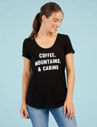 coffee mountains