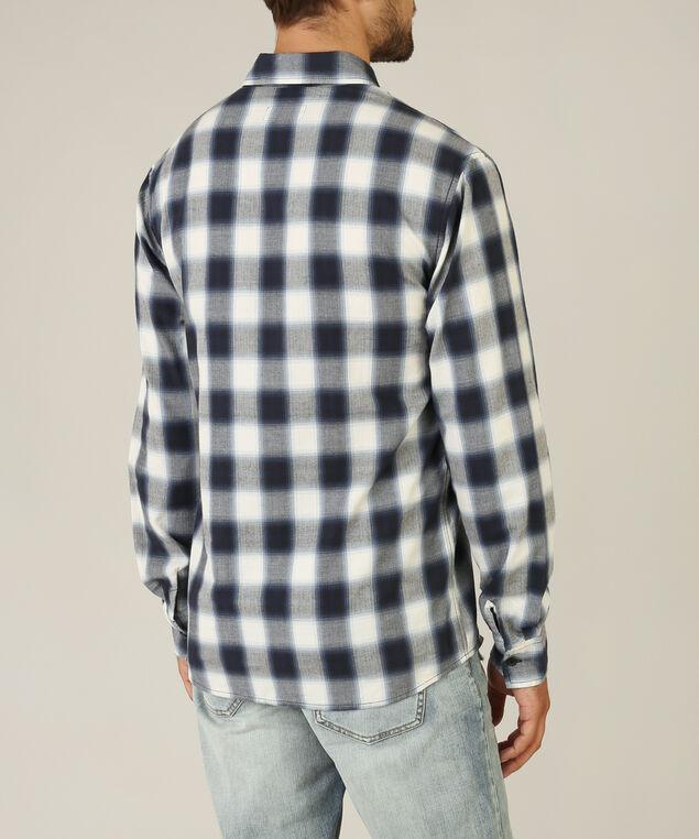 davros plaid button-down shirt, SHADW PLAID, hi-res