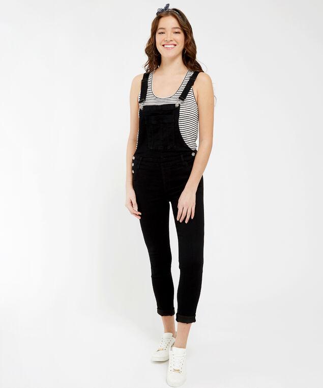 black overall 5088bk, , hi-res