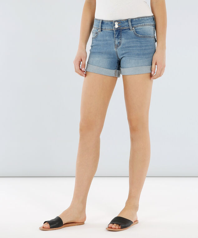 midi lsw flap pocket short, LSW, hi-res