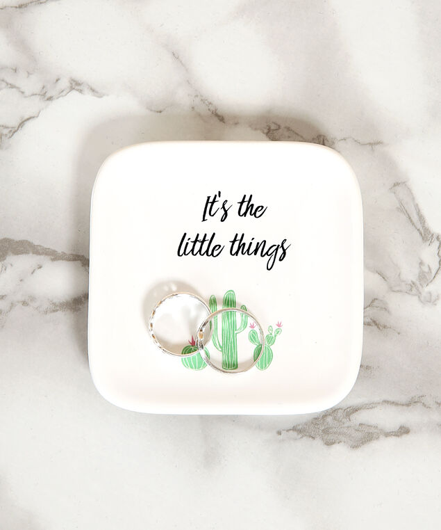 ring dish - wb, CACTUS, hi-res