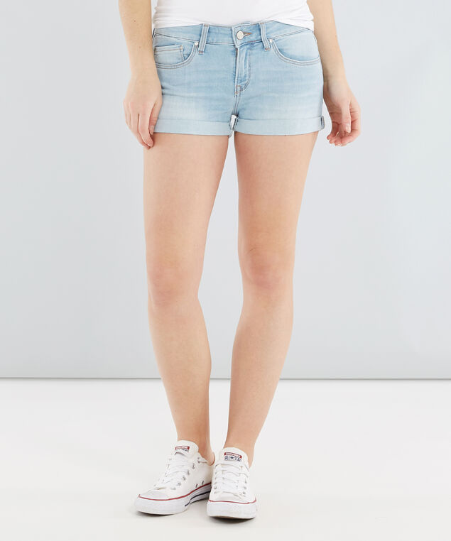tiara light bleach nolita short - wb, LSW, hi-res