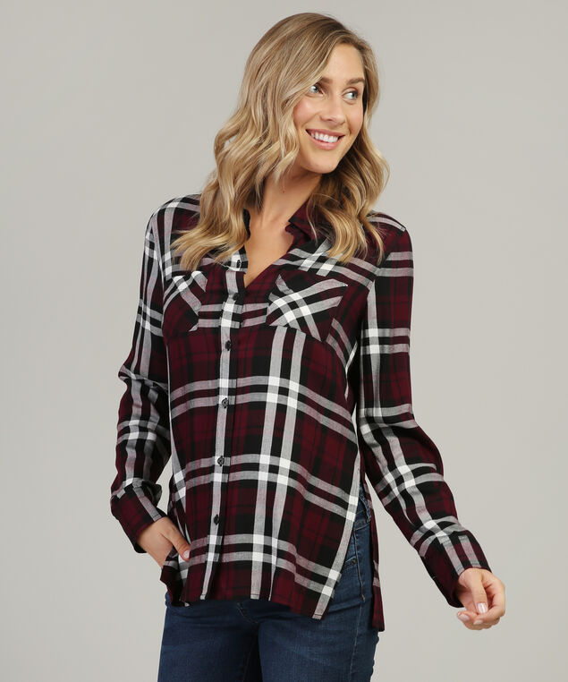 whistler h17, CURRANT PLAID, hi-res