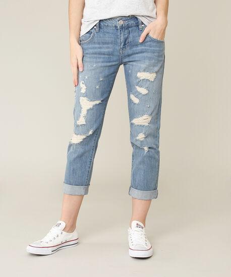 Mens Cotton Spandex Jeans