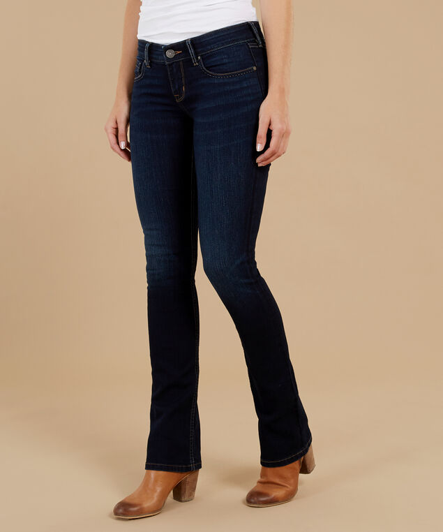 slim boot low-rise f18, , hi-res