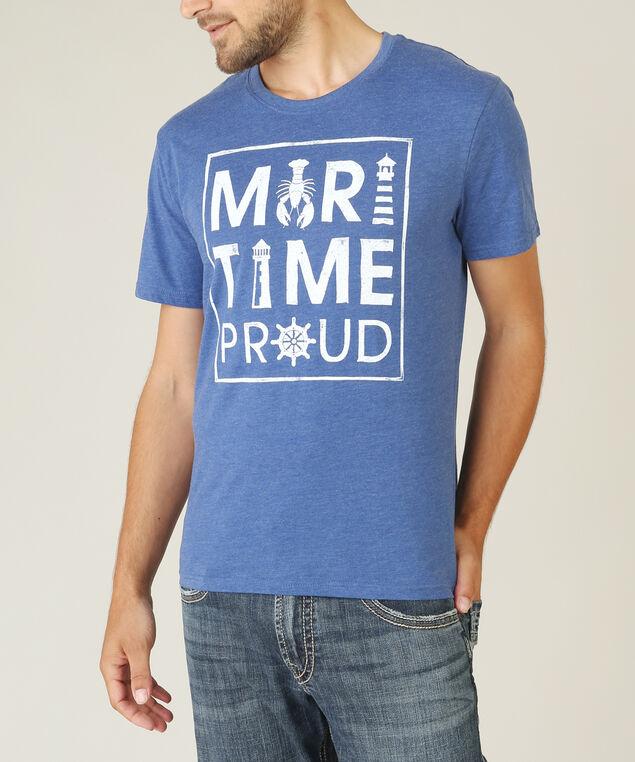 maritimes tee - wb, BLUE MIX, hi-res