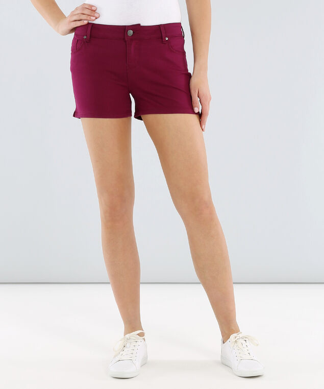 colour short push up, RASPBERRY, hi-res