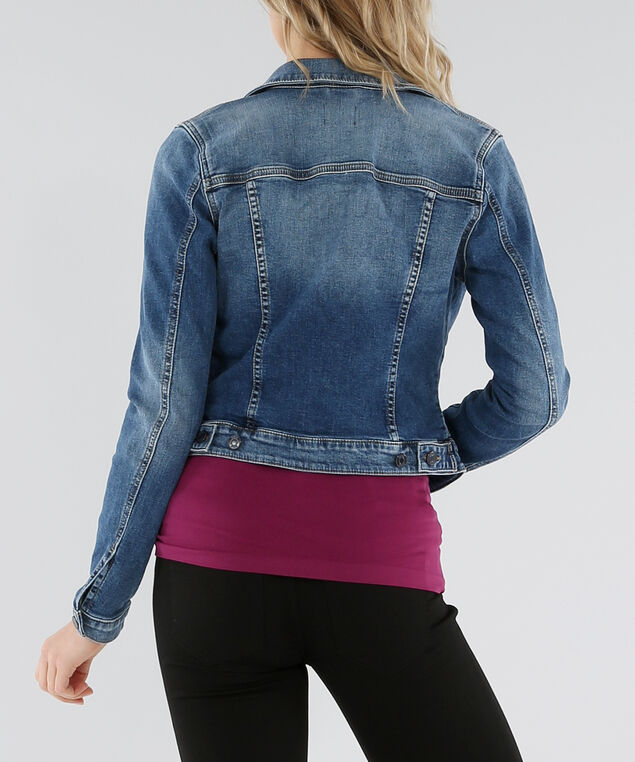 denim jacket - wb, MSW, hi-res