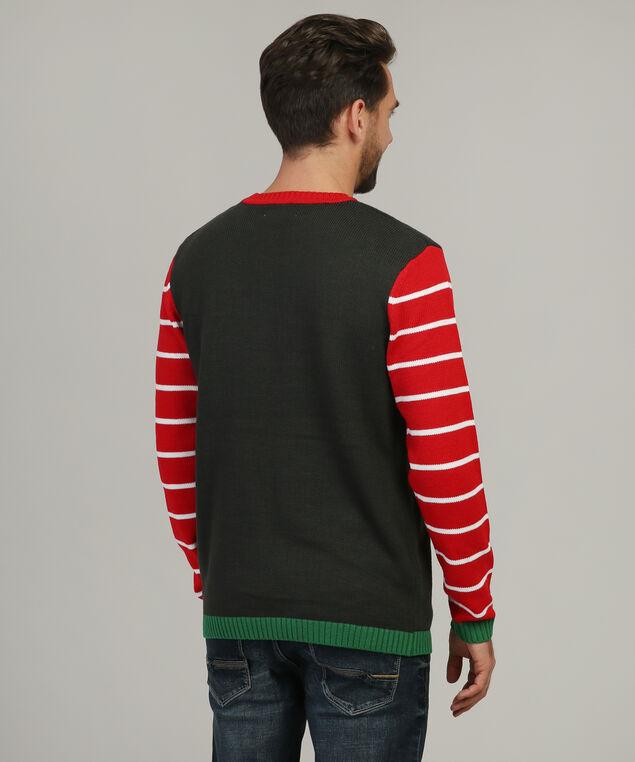 luke holiday sweater, ELF, hi-res