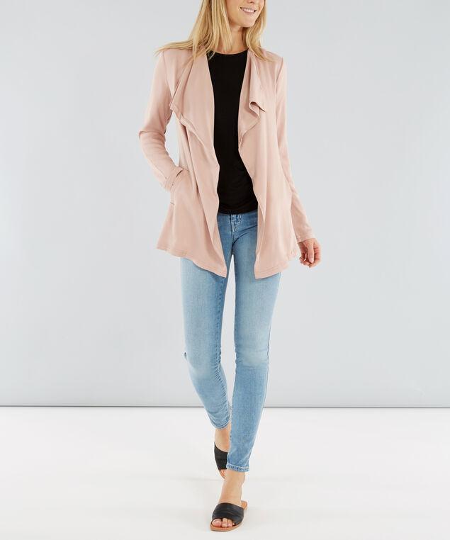 cascade jacket - wb, MAUVE, hi-res