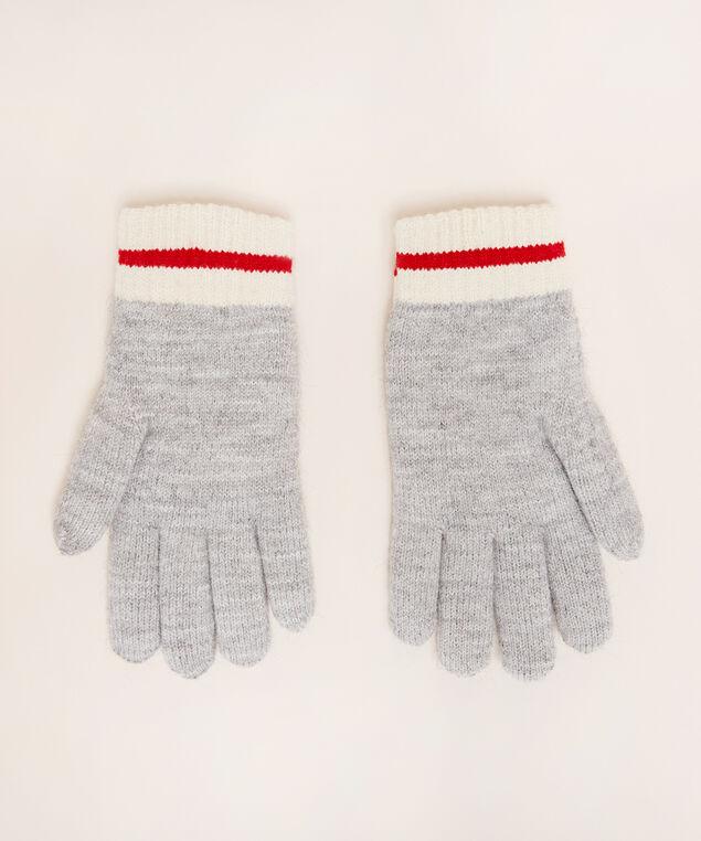 women's cabin glove, LIGHT GREY, hi-res