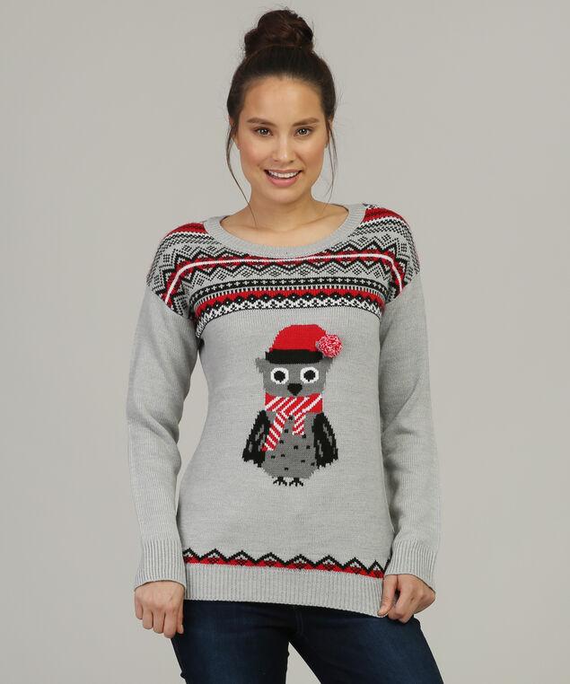 festive, OWL, hi-res