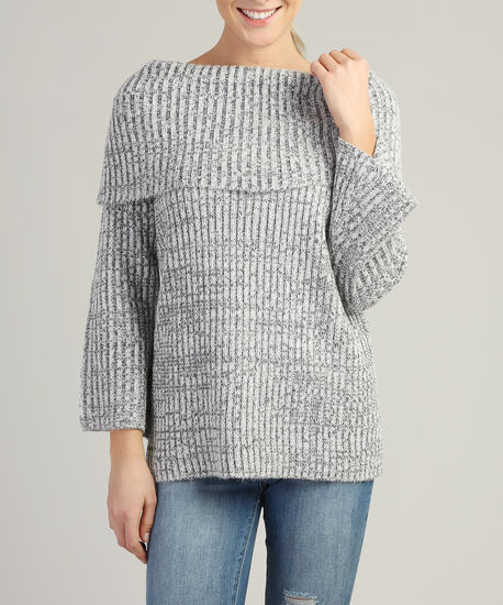 off the shoulder popover - wb, WINTER WHT, hi-res