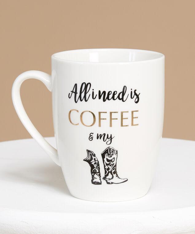contemporary coffee mug, COFFEE, hi-res