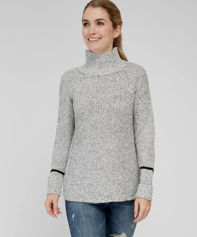 turtleneck popover - wb, WHITE, hi-res