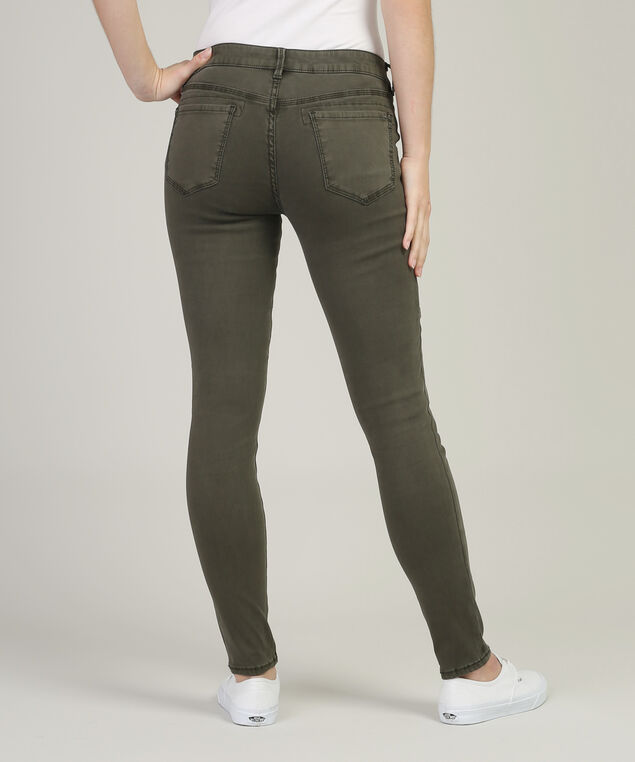 olive aiko twill cargo stw047 - wb, , hi-res