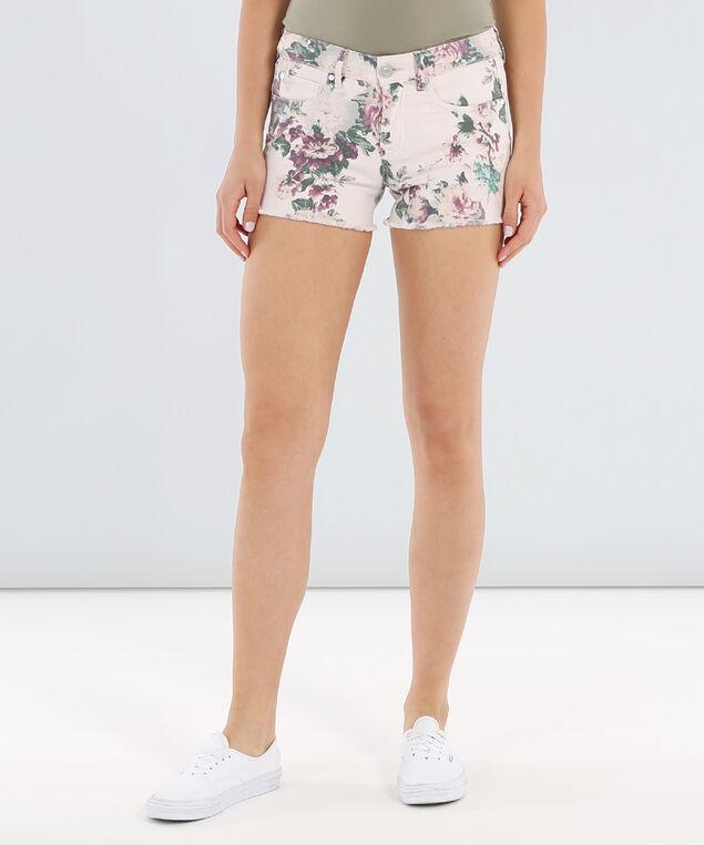 shortie floral, FLORAL, hi-res