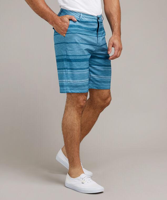 harbour blue board shorts, BLUE, hi-res