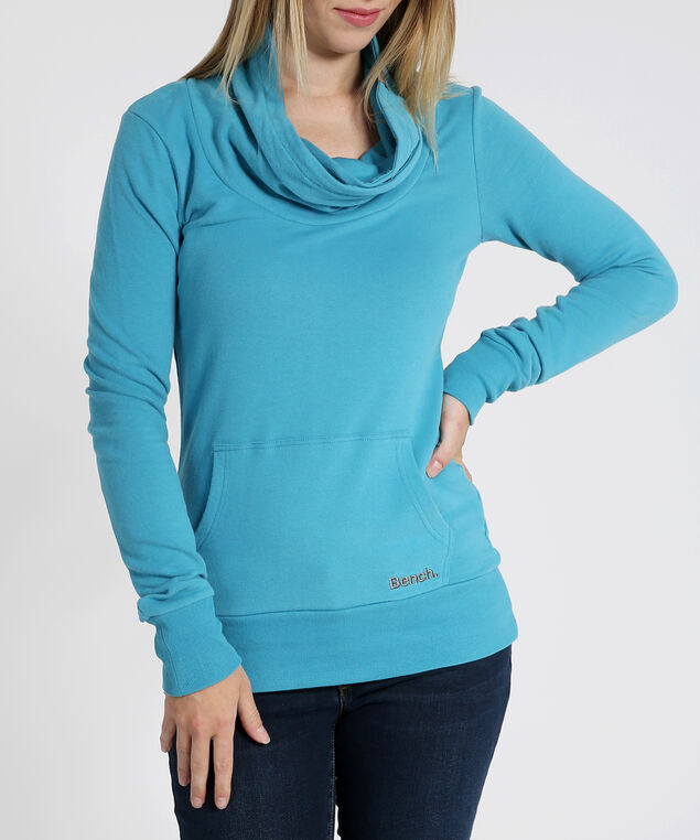 oversize collar popover - wb, BLUE MOON, hi-res