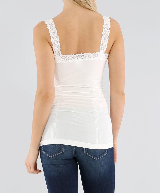 long lace basic colours, cream, hi-res