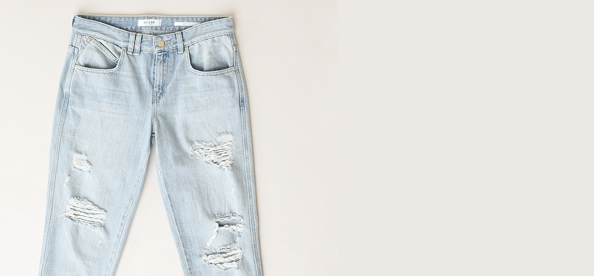 Guess Canada: Shop Guess Jeans and Guess clothing online at Bootlegger