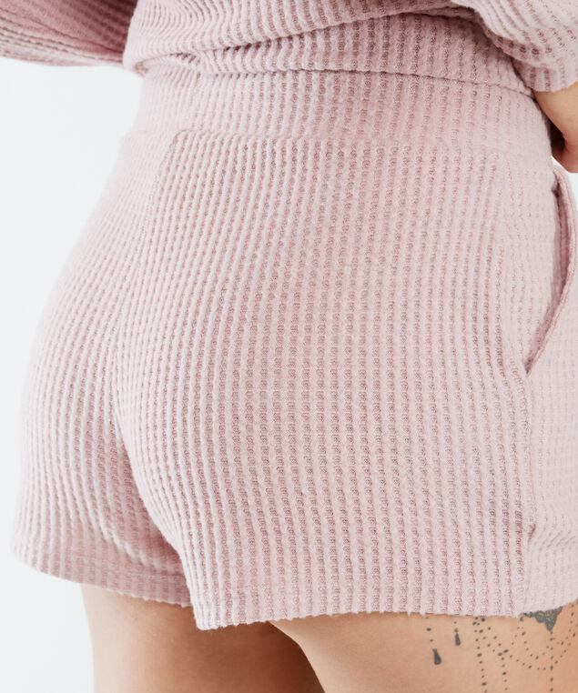 maci short, Rose Quartz