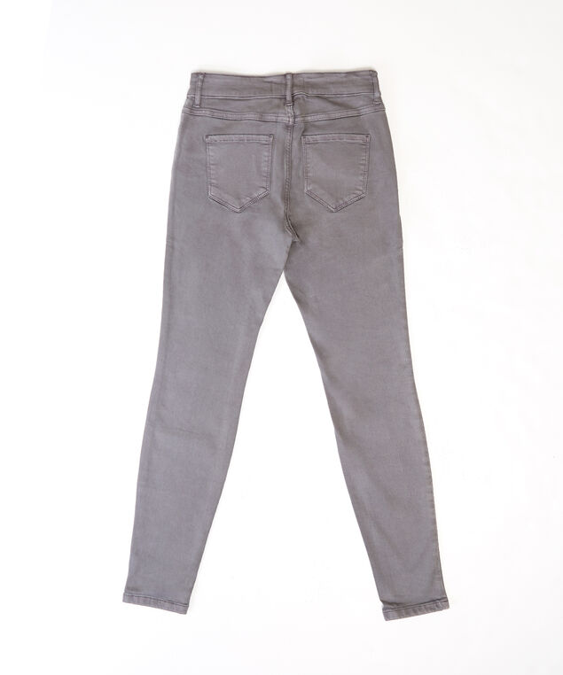 colour skinny ankle f2 grey, , hi-res