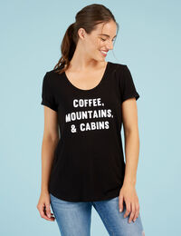 coffee mountains