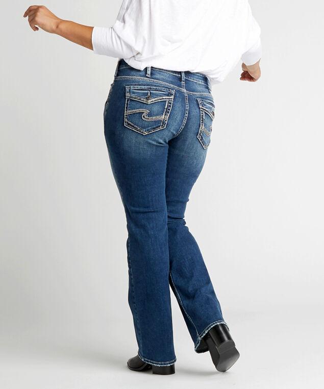7595755f27c silver jeans co suki ssx345 plus size - wb SLIM BOOTCUT
