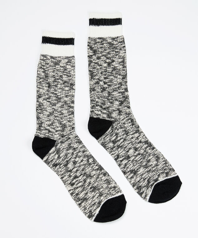men's work socks, Grey, hi-res