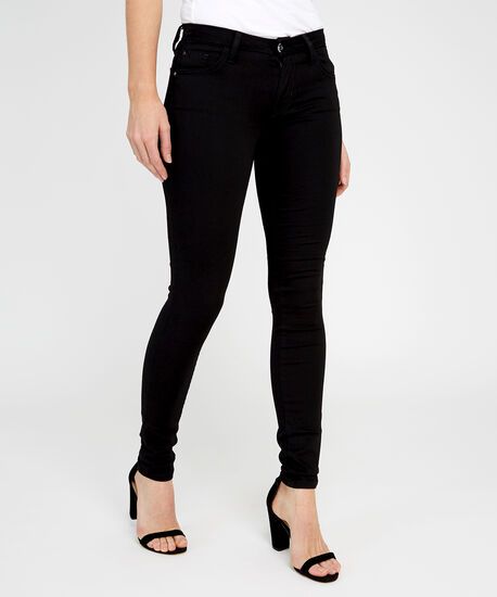 power curvy skinny black - wb, , hi-res
