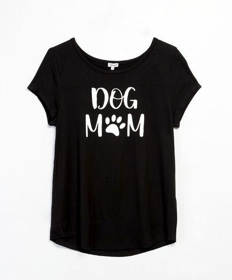 dog mom, Black, hi-res