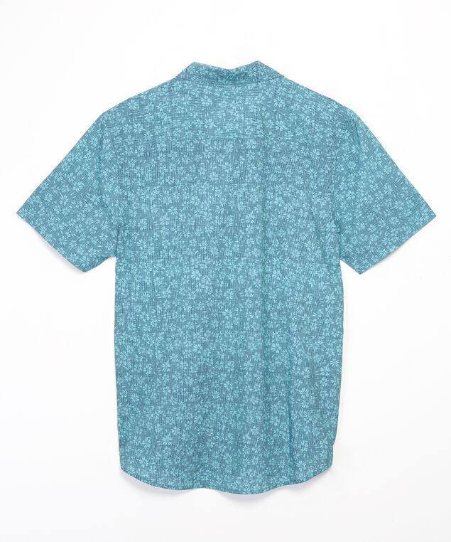 bengal, Green Pattern, hi-res