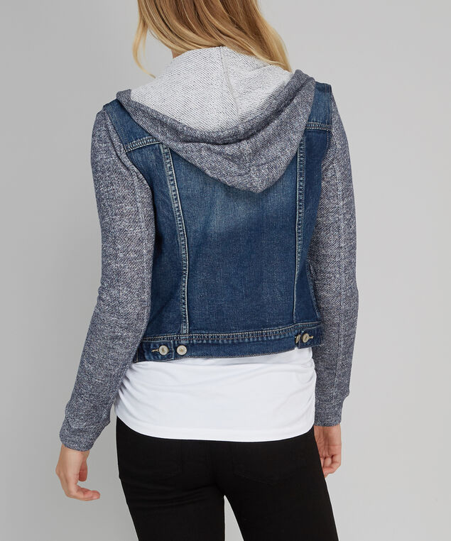 denim jacket ra444, DSW, hi-res