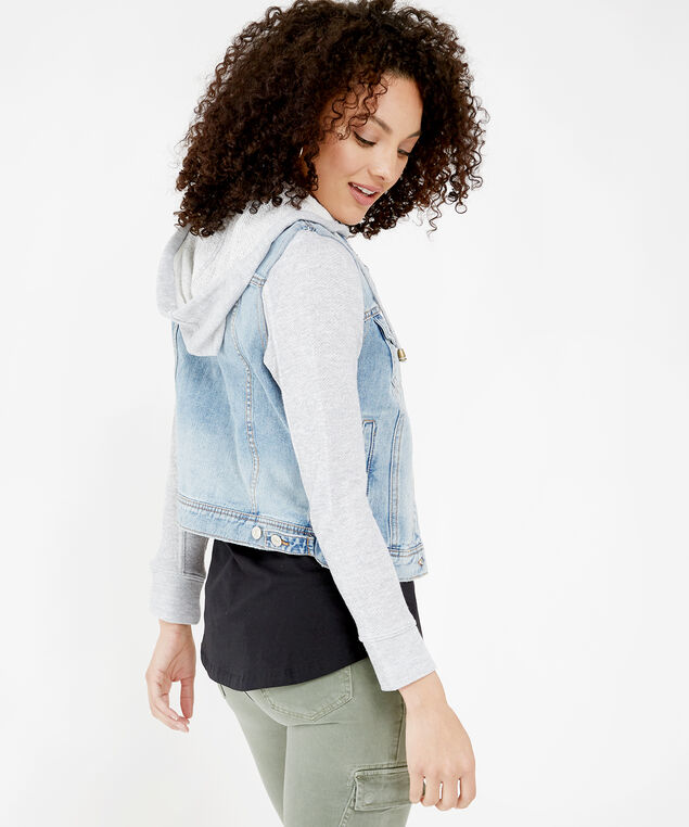 denim jacket ra125, MSW, hi-res