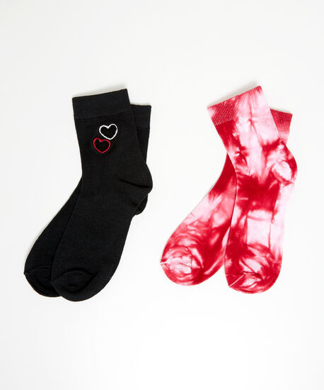 sock duo, Assorted, hi-res