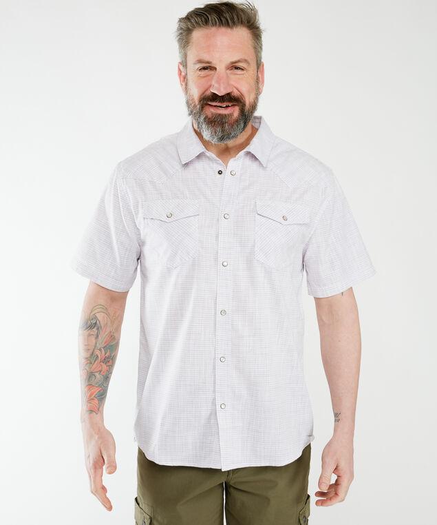 selkirk, White Pattern