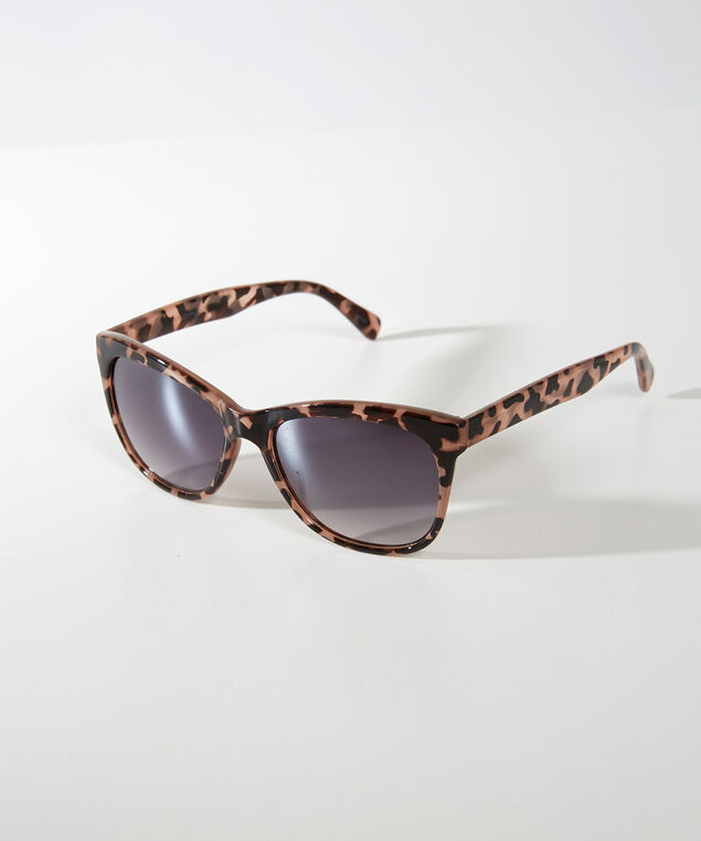 animal print sunglasses, ANIMAL PRINT, hi-res