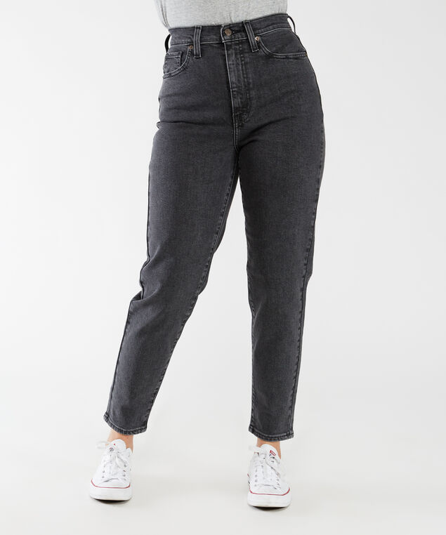 bomb dot com high-waisted taper,