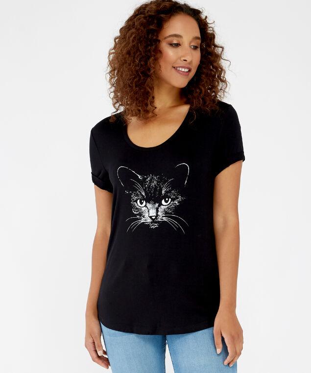 catface, Black, hi-res