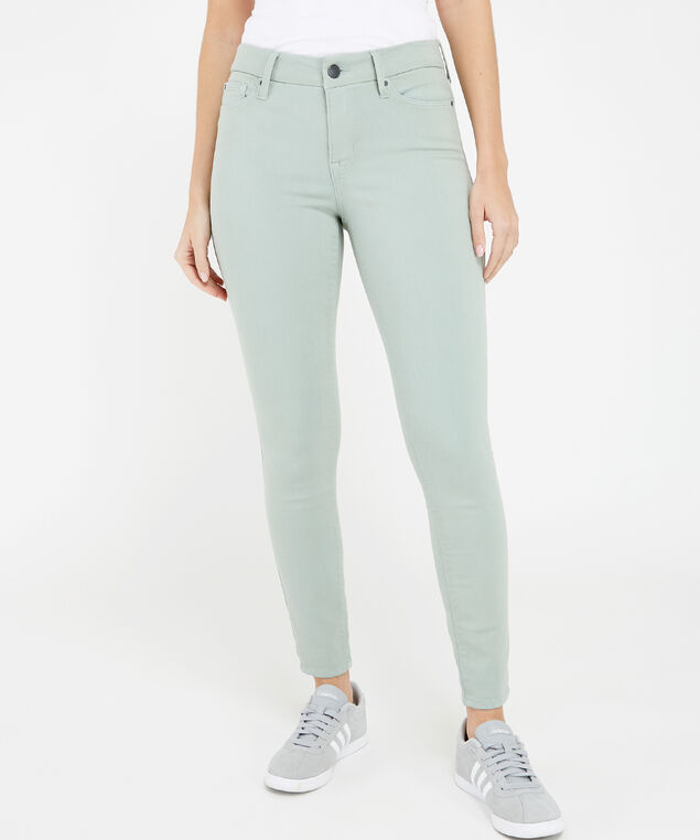 skinny ankle colour hr s20 mint green,