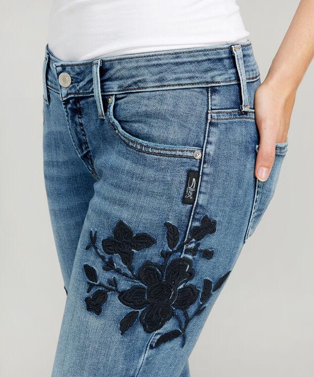 Size 33 Womens Silver Jeans Conversion Famous Jeans 2018