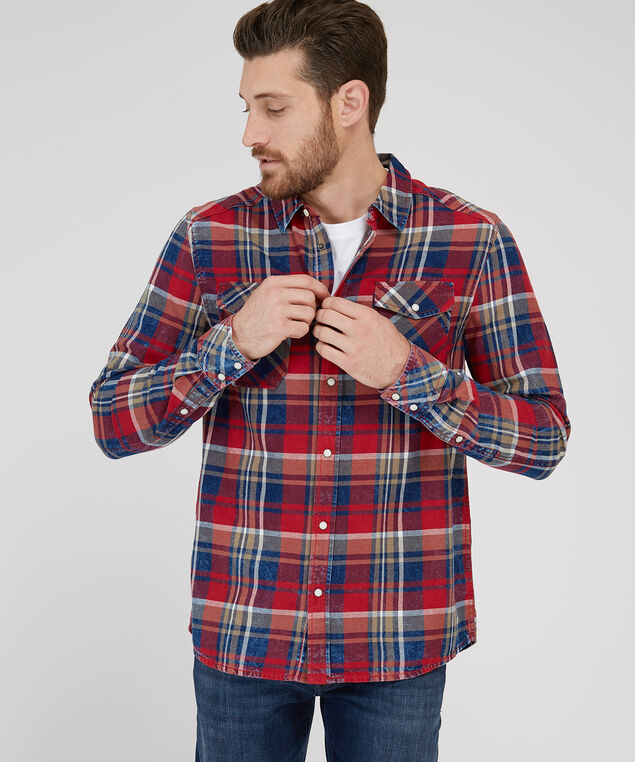 jack h18, RED TOFFEE PLAID, hi-res