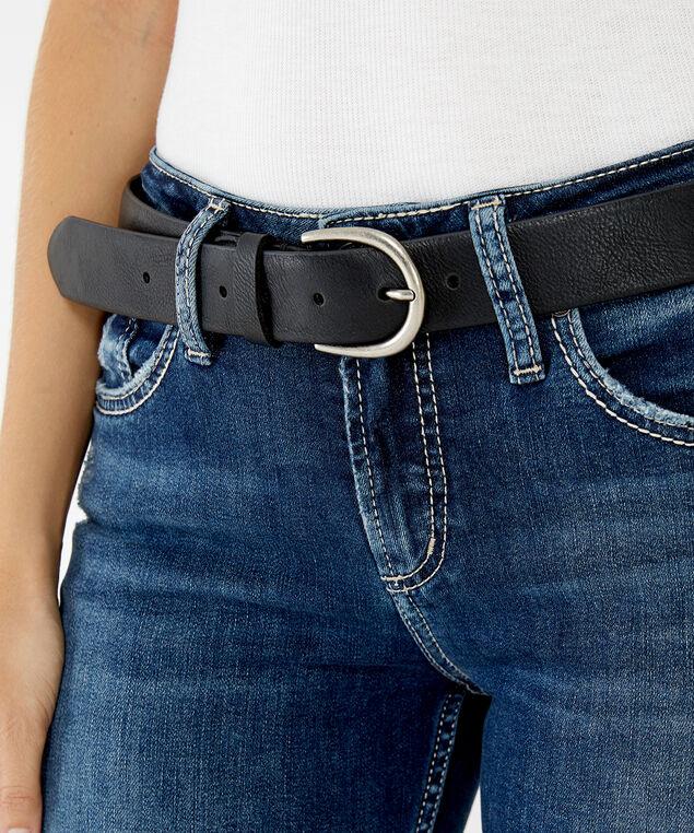 comfort belt, BLACK, hi-res