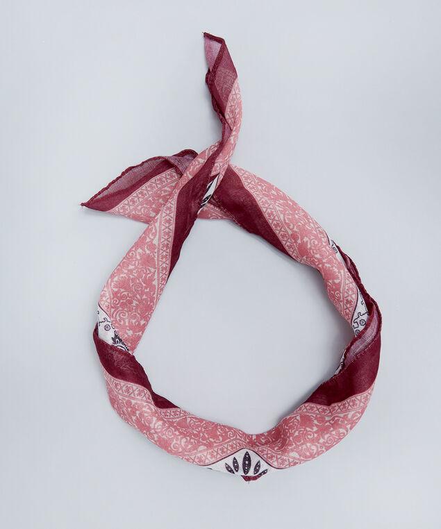 versatile paisley scarf, MULTI PRINT, hi-res