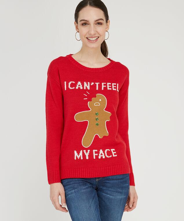 festive gingerbread popover, FESTIVE GB, hi-res