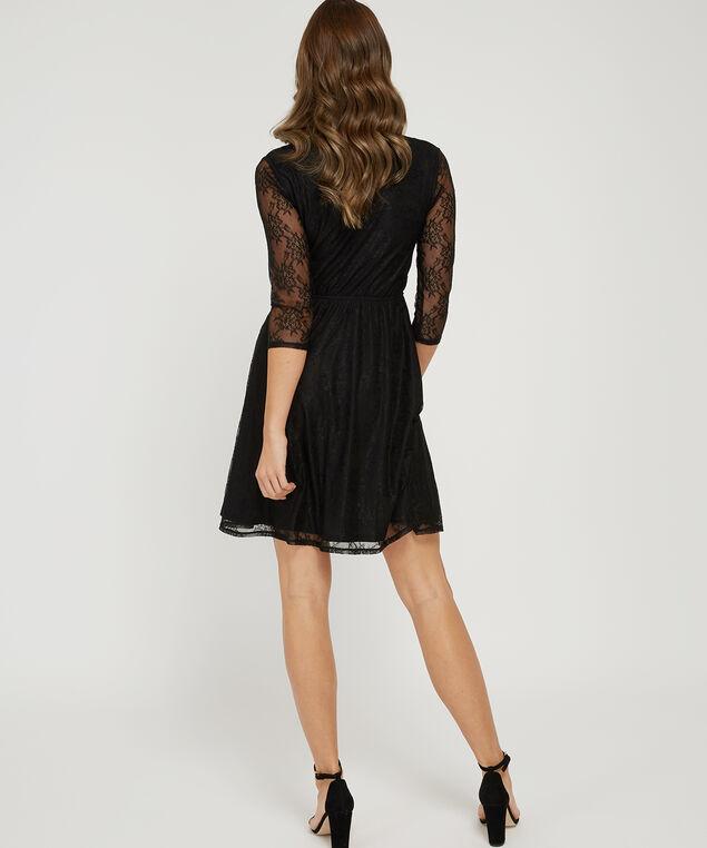 leeson lace, BLACK, hi-res