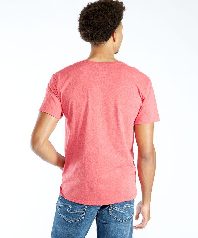 coca-cola shirt unisex, Red Heather