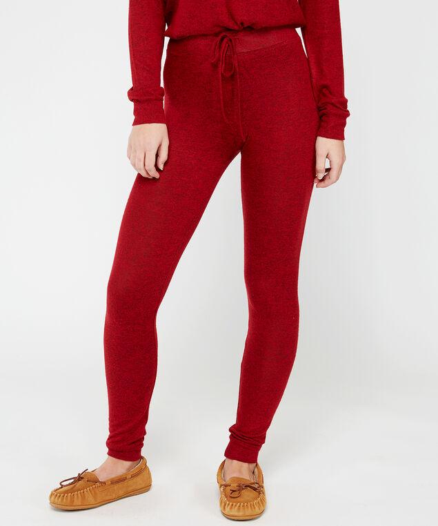 laze legging h20, Red