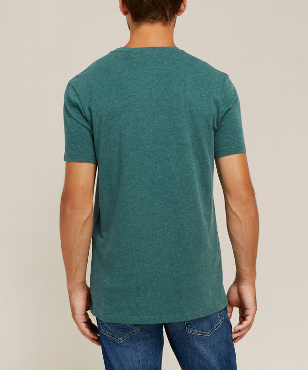 owen crew f18, SEA GREEN MELANGE, hi-res